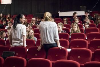 Držiteľa Ceny mladého publika 2019 môžu vyberať aj deti zo Slovenska