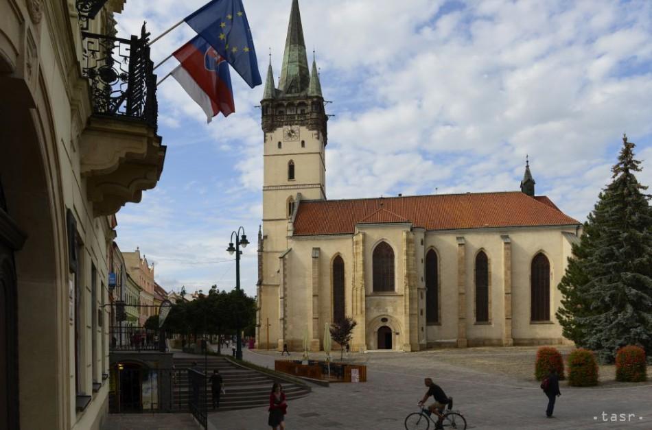 Mesto Prešov bude platiť Agentúre regionálneho rozvoja 35 000 eur 117597c07f2
