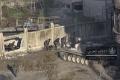 Rusko rozmiestnilo vojenskú políciu v sýrskom Damasku