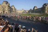 Záver Tour de France, zelený Sagan