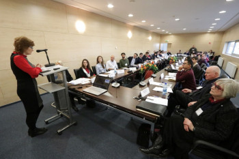 Workshop Inštitútu Ronalda Coasa na EU v Bratislave