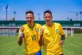 Aj Neymar už má svoju voskovú figurínu: Akoby som videl moje dvojča