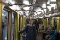 Pri zrážke dvoch súprav metra v Budapešti sa zranilo 15 ľudí