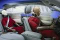Jubileum okenného airbagu