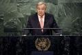 Generálny tajomník OSN kritizoval vládu Južného Sudánu