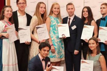 Študenti Gymnázia sv. Košických mučeníkov získali prestížne ocenenie