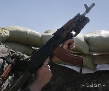 Sýrske provládne sily začali vstupovať do kurdskej enklávy Afrín