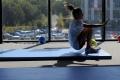 Cvičenie bez správnej stravy nepomáha: Pozrite si cviky na brucho