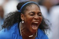 Sestry Williamsové postúpili do osemfinále Roland Garros