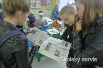 Najlepším školským časopisom na východe je Strapček z Novej Ľubovne