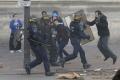 V Paríži vypukli nové protesty po tom, čo polícia zastrelila Číňana