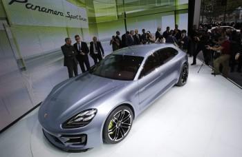 Najhorúcejšie novinky z parížskeho autosalónu
