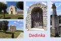 Historické pamiatky a zaujímavosti Nitrianskeho kraja (18)