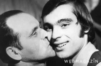 Olympijský víťaz Ondrej Nepela sa narodil pred 70 rokmi