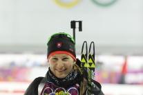 Anastazia Kuzminová