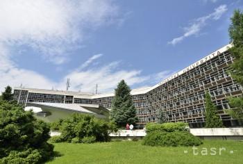 Zvolen: Univerzita dostala od štátu na obnovu internátov 1,8 milióna