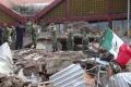 Súťaže v Mexiku odložili v dôsledku ničivého zemetrasenia