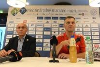 Slovensko Košice šport atletika MMM maratón KEX Sl
