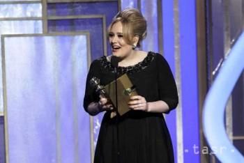 V nomináciách na Grammy sú Gotye, Adele, Kelly Clarkson aj Coldplay