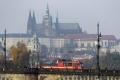 Pražské hotely zarábajú stále viac, priťahujú bohatých kupcov z Ázie