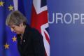 V Británii sa množia špekulácie o zosadení premiérky Theresy Mayovej
