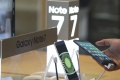 Dôvodom explózií smartfónov Galaxy Note 7 bol dizajn a proces výroby
