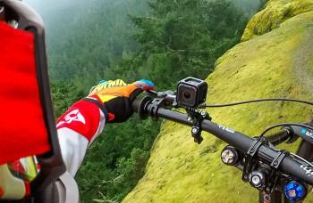 86083d616 Mini kamera je splneným snom adrenalínových šialencov