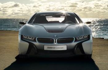 Elektrické BMW i8 sa už pripravuje