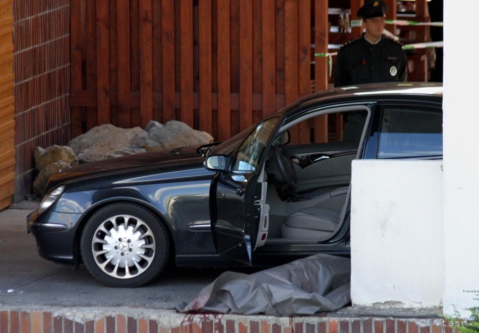 ee65e9786 O väzbe Ľuboša F. v kauze vraždy bossa Čongiho rozhodne dnes súd