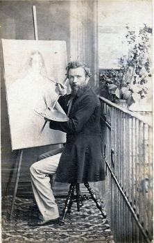 Peter Michal Bohúň bol umelcom národného obrodenia