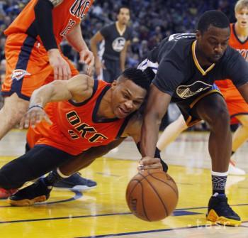 NBA: Golden State natiahli domácu víťaznú sériu už na 41 zápasov