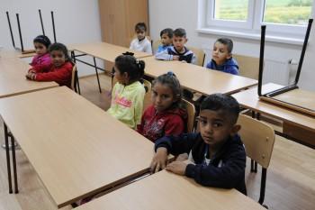 Politiky inkluzívneho vzdelávania indikuje stratégia integrácie Rómov