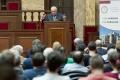 VIDEO: V. KLAUS: Európska únia a euro prinášajú úplne iné efekty