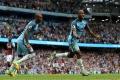 Manchester City zdolal West Ham United a je na čele tabuľky
