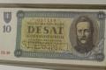 Vlani bolo v obehu 18,9 milióna kusov slovenských bankoviek