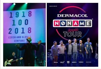 NO NAME sú úspešní v Španielsku, možno ho zaradia aj do turné