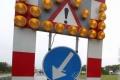 Vodiči, pozor: Na R1 pri Žarnovici plánujú od pondelka údržbu vozovky