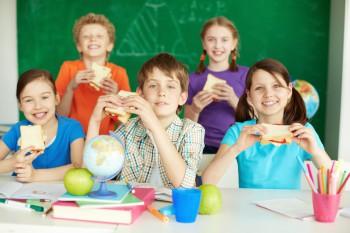 Stravovacie obmedzenia: dodržiavať ich musí takmer každé desiate dieťa