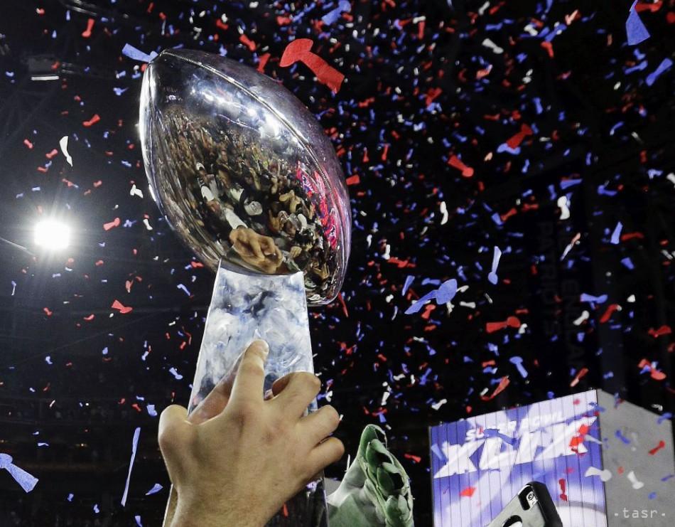 Super Bowl: USA očakáva najsledovanejšiu športovú akciu roka
