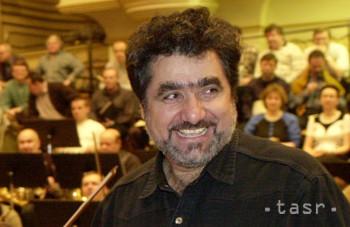 Zomrel bývalý sólista Opery SND Gurgen Ovsepian