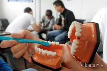 Budúci zubní lekári budú šíriť osvetu v slovenských mestách