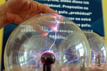 Slováci môžu získať štipendiá na štúdium jadrovej energetiky a fyziky