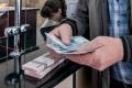 Ukrajinská centrálna banka znížila kľúčovú úrokovú sadzbu