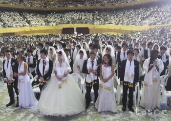 Národný týždeň manželstva podporuje rodinu