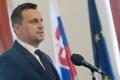 Prezident KOZ SR J. Kollár sa stretol s predsedom SNS A. Dankom