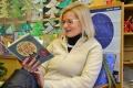 Beseda v knižnici predstaví tvorbu autorky detských kníh G. Futovej