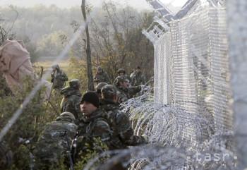 Grécko musí posilniť ochranu hraníc a kontrolu migrantov
