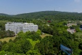 Bývalá Vojenská nemocnica na bratislavskej Patrónke je na predaj