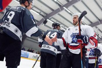 Začína playoff EUHL, bratislavskí Diplomati vyhrali základnú časť