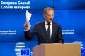 D. Tusk: Nebudem to tajiť - toto nie je šťastný deň pre Európsku úniu